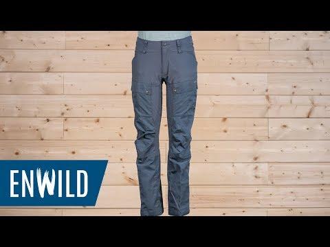 Fjallraven Men's Keb Trousers