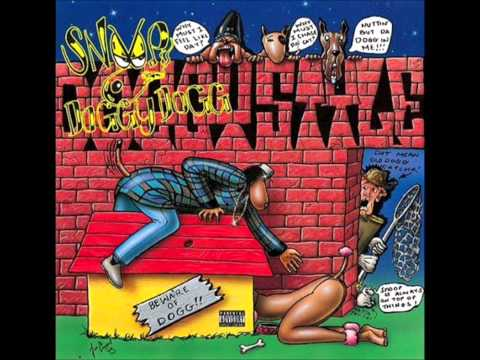 Snoop Doggy Dogg - Lodi Dodi HD (lyrics)