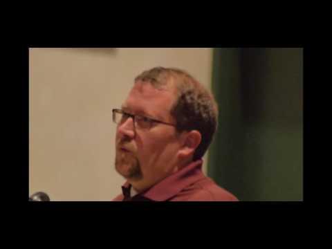 Penn Township Public Hearing 8-17-16
