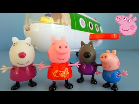 peppa-pig-air-peppa-jet-unboxing-and-playing