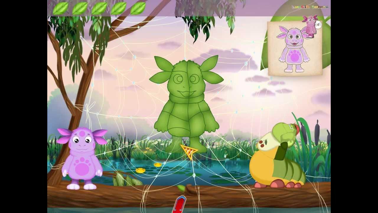 Обучающее видео для детей  смотреть онлайн