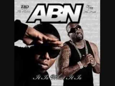 ABN Whos The Man
