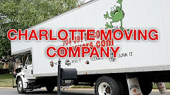 Moving Companies Charlotte NC | A1 Movers