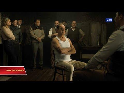 'Chiến dịch cuối cùng' – Bộ phim về tên tội ác dã man của Đức Quốc xã (VOA)