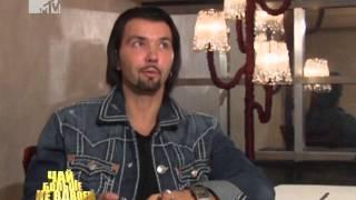 Секретные материалы шоу-бизнеса Выпуск 24 (16.11.2012)