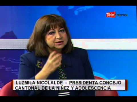 Luzmila Nicolalde