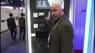 CES 2018: Kenwood 2018 car audio gear | Crutchfield video