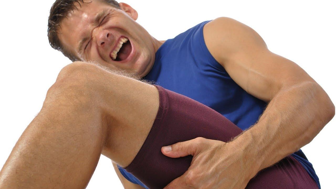 Dormência no joelho quando ajoelhado