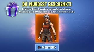 DEFEAT the RENEGADE RAIDER in 1 vs 1 and that happens..! ( Fortnite Live English ) | Aveez