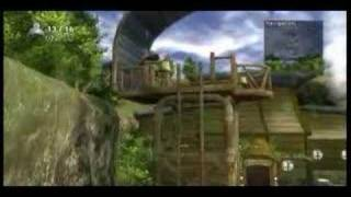 Lost Odyssey Kelolon Mini-Game