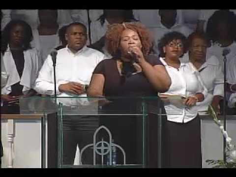 Pastor Reginald Sharpe 1st Pastor Anniversary