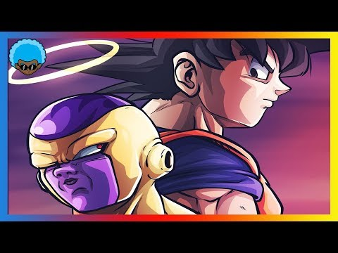 Has FRIEZA TRICKED YOU About Dragon Ball Super?