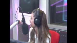 Download Dance (A$$) (Big Sean ft. Nicki Minaj) cover Ariana Grande (at Max On Capital XTRA) MP3 song and Music Video