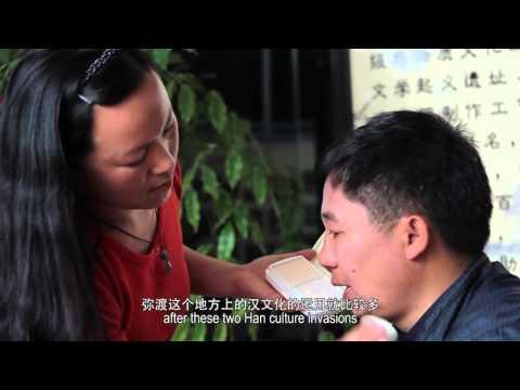Hua Deng Sketches 花灯满城 【Looking China看中国】
