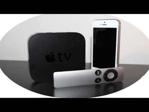 How To Use Iphone As Apple Tv Remote