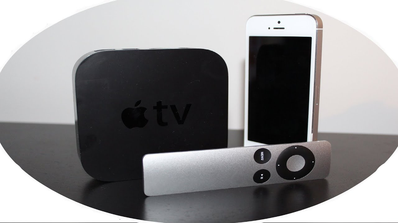 how to use apple tv with iphone how to use iphone as apple tv remote works with the 3156