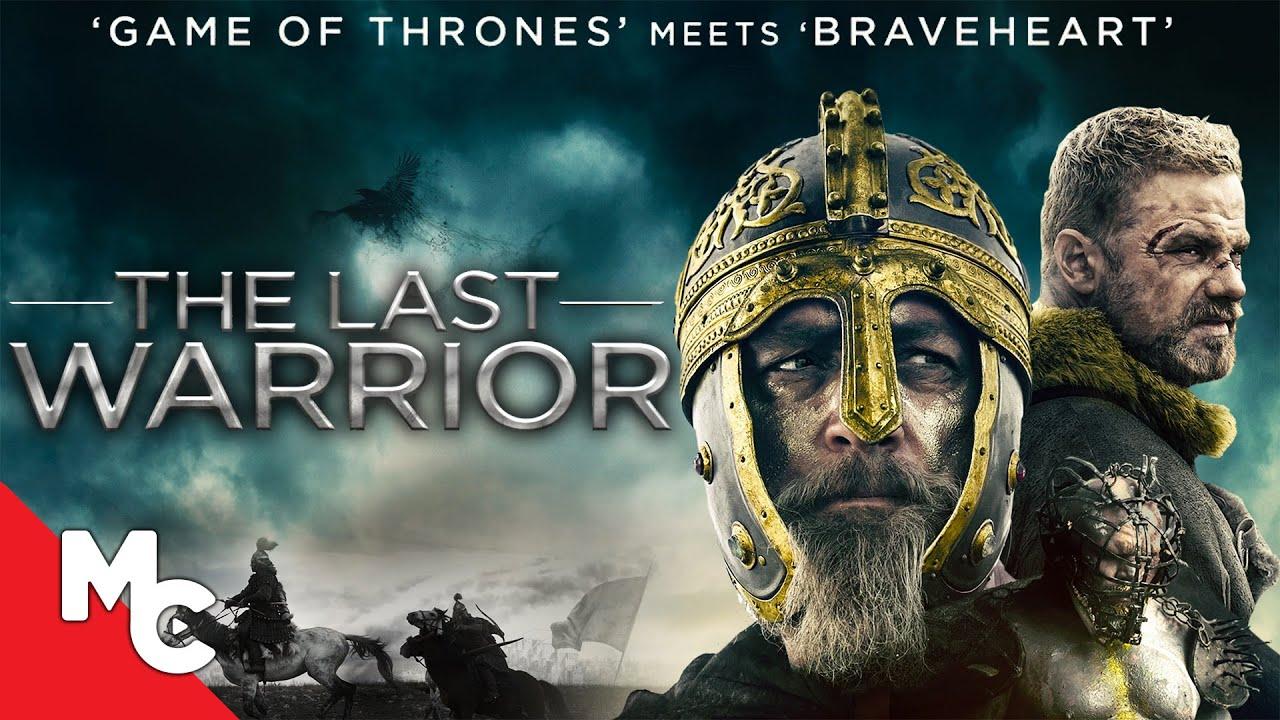 Download The Last Warrior (Skif) | Full Action Fantasy Movie