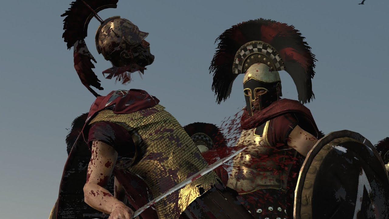 the battle that stopped rome essay The battle that stopped rome emperor augustus, arminius, and the slaughter of the legions in the teutoburg forest.