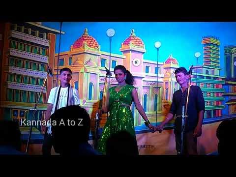 JanaMechida Jamindararu #6 || Kannada drama songs || uttarakaranatak Janapada songs