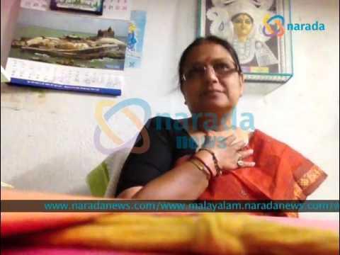 NARADA NEWS X FILES STING OPERATION: TMC MP Kakoli Ghosh Dastidar