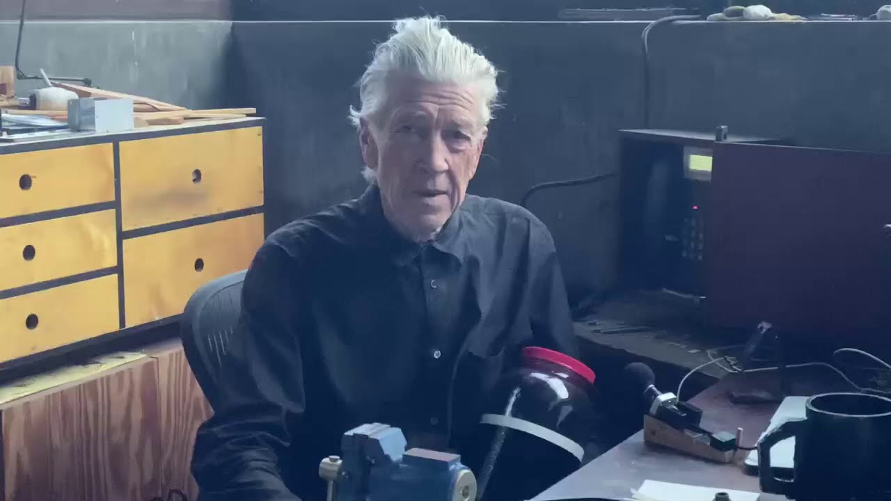 David Lynch's Weather Report 8/13/20