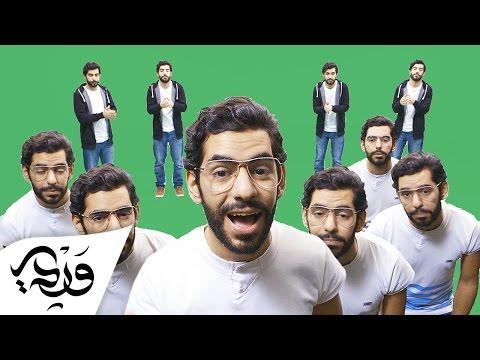Behind The Scenes: Evolution of Arabic Music | خلف الكواليس: تطور الموسيقى العربية