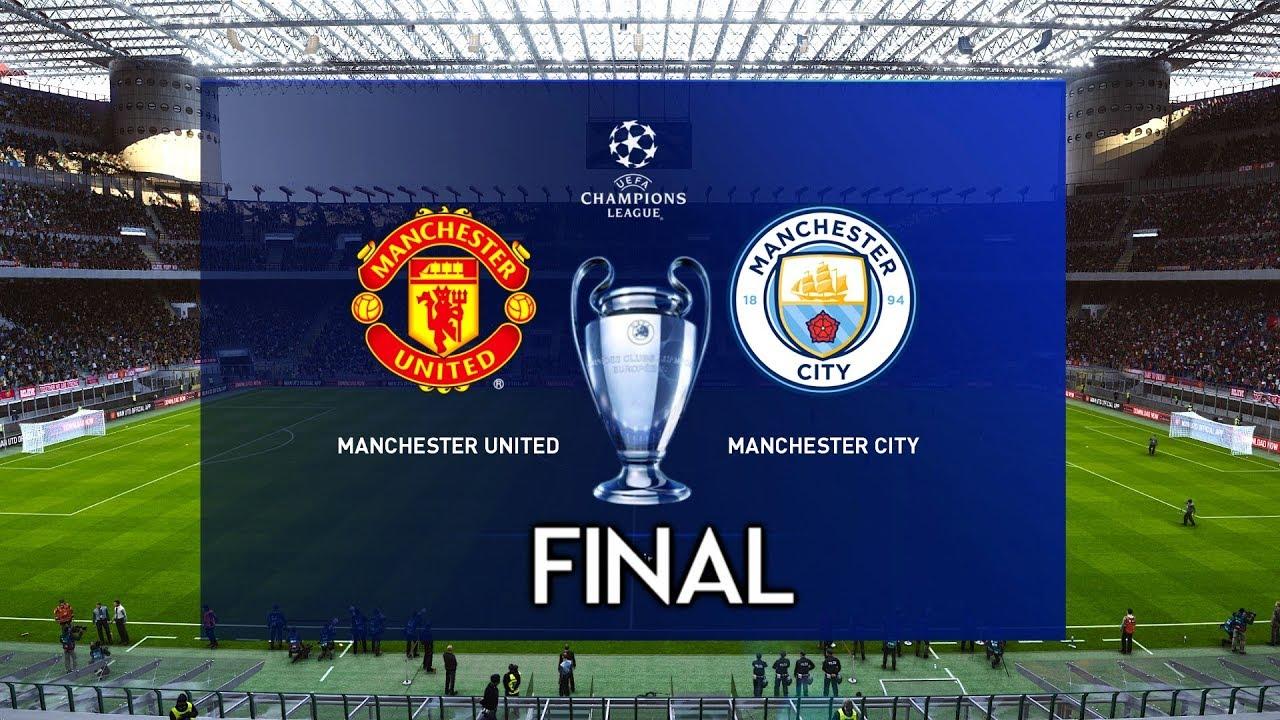 Champions League Finale 2021 Tv