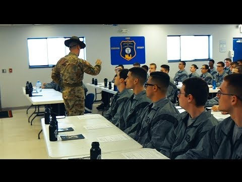 First Weekend In The New Jersey National Guard (NJ RSP)