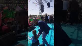 Azad Bedran Nusaybin newrozu 2018