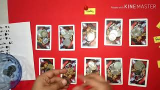 Cards and coins lucky game | kitty party games | unique game ideas | group game | lucky game