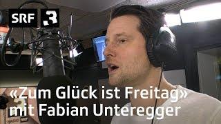 Download Federer rechtfertigt seine Vielfliegerei | Comedy mit Fabian Unteregger | Radio SRF 3 Mp3 and Videos