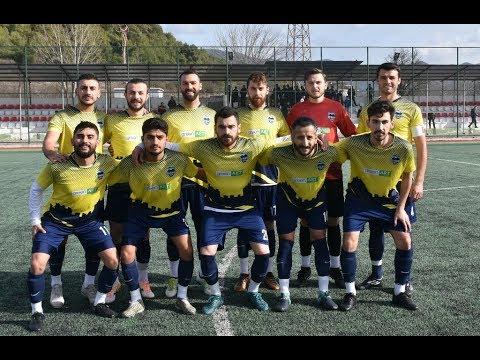 Video : Mahmut Coşkun - Durağanspor 1 - 4 Boyabat 1868 Spor özet görüntüleri.