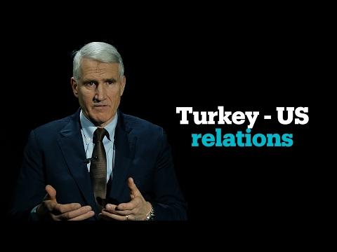 How will US-Turkey relations change under Trump?