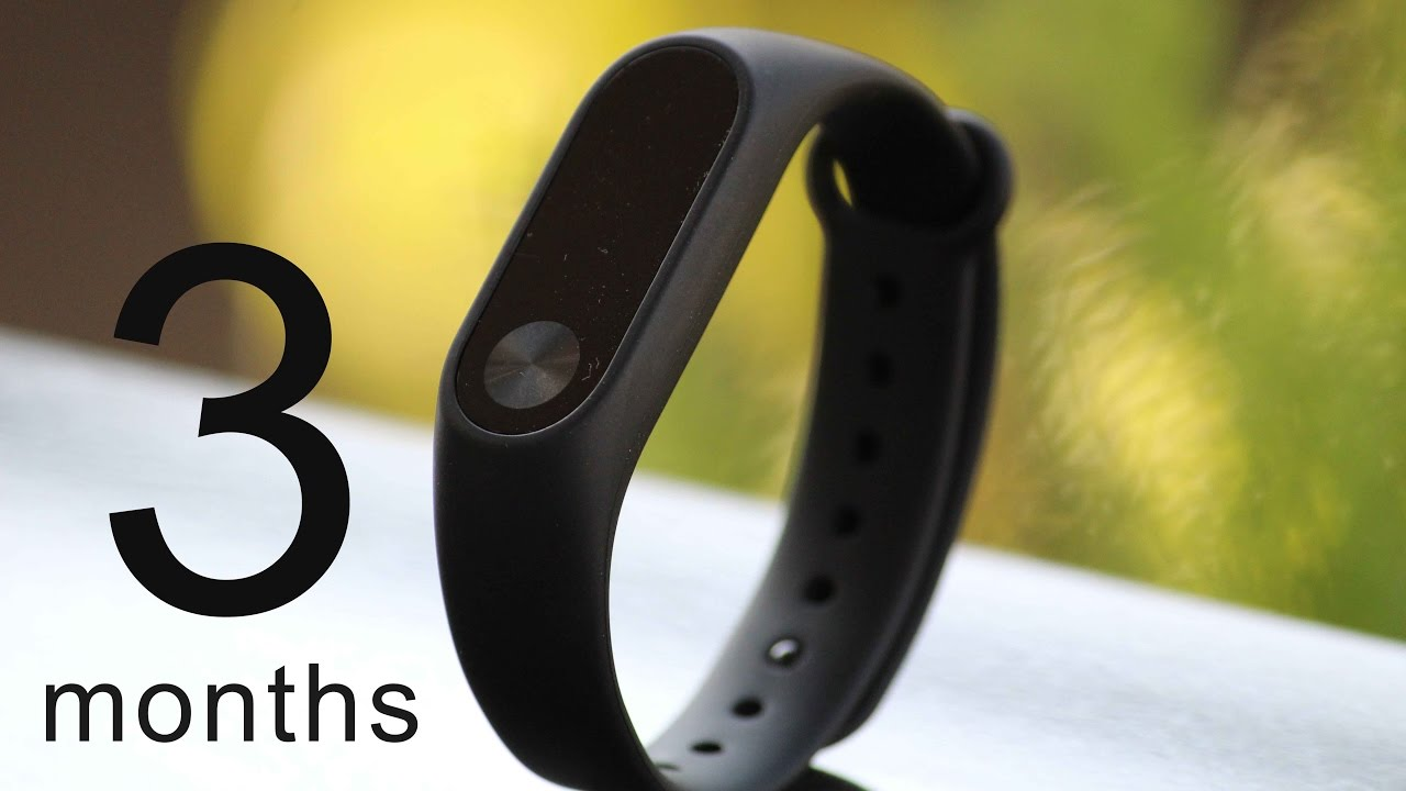 Mi Band 2 Review After 3 Months Top 5 Features Youtube