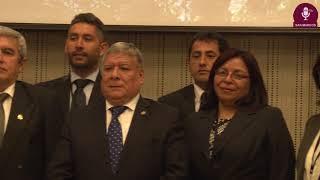 Tema: San Marcos participa en CLAIO LIMA 2018
