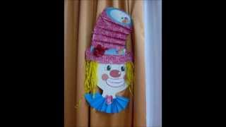 Бумагопластика в детском саду (3-6 лет)