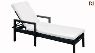 Patio Chaise Lounge Vgcw7016