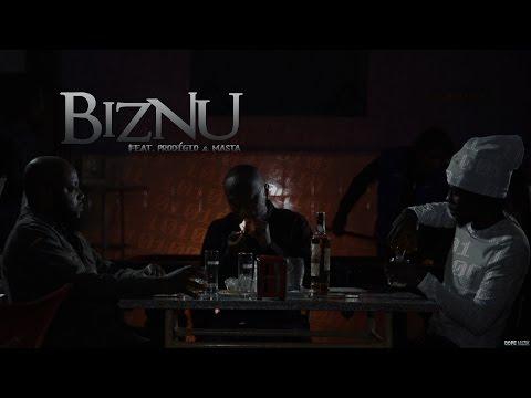 Don G - Biznu (Feat: Prodígio & Masta)