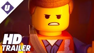 The LEGO Movie 2: The Second Part – Official Teaser Trailer (2019)