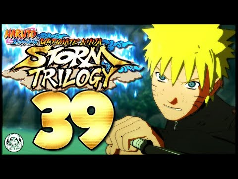 BOSSFIGHT! NARUTO VS. SASUKE! - #39 - LET'S PLAY Naruto: Ultimate Ninja Storm 3 TRILOGY/LEGACY