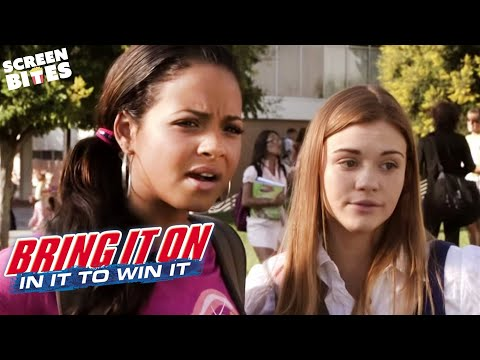 Fight To The Finish: Go Back To East LA | Bring It On (2007) | SceneScreen