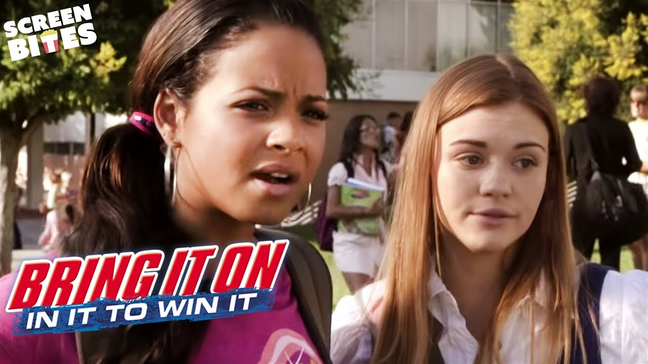 Download Fight To The Finish: Go back to East LA | Bring It On (2007) | Screen Bites