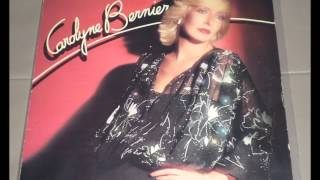 Carolyne Bernier - Hold Me, Touch Me