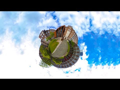 360º Queen's University - Engineering and Physical Sciences