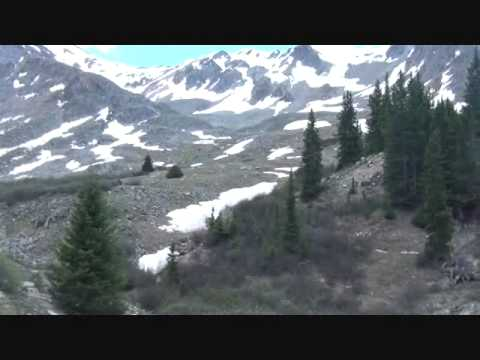 Mayflower Gulch Hike Between Copper Mountain And Leadville Colorado