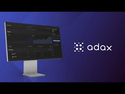 ADAX.PRO - Product Demo Preview