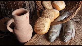 Gathering Up The Fragments - John 6:1-15 - (07/18/21)