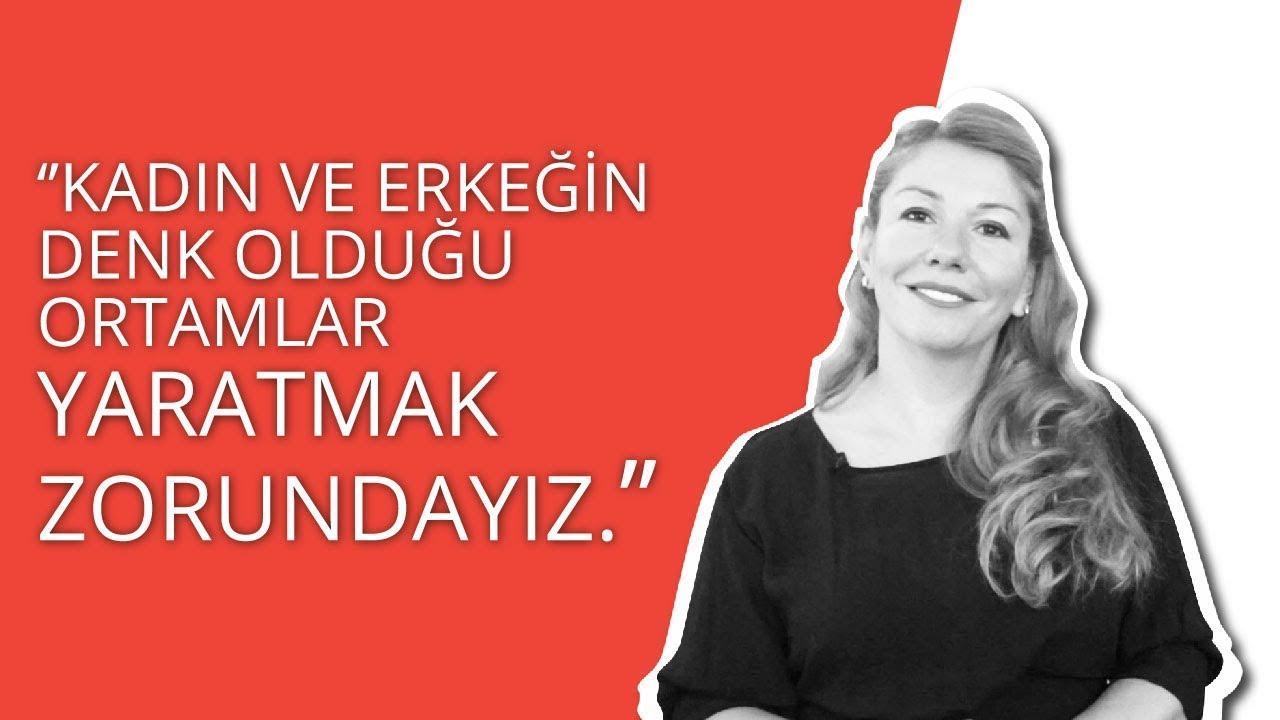 Ahu Büyükkuşoğlu Serter: Hayallerinizi Kısa Kesmeyin