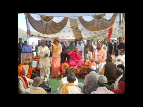 Samarth Shree Bhaiyya Ji Sarkar ( Jivan Gatha )