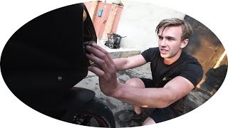 В ГОСТЯХ у Андрей Скутерец